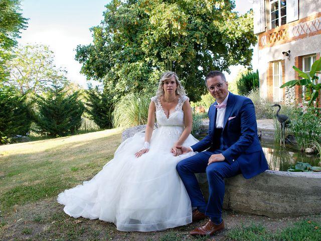 Le mariage de Julie et Pierre-Yves