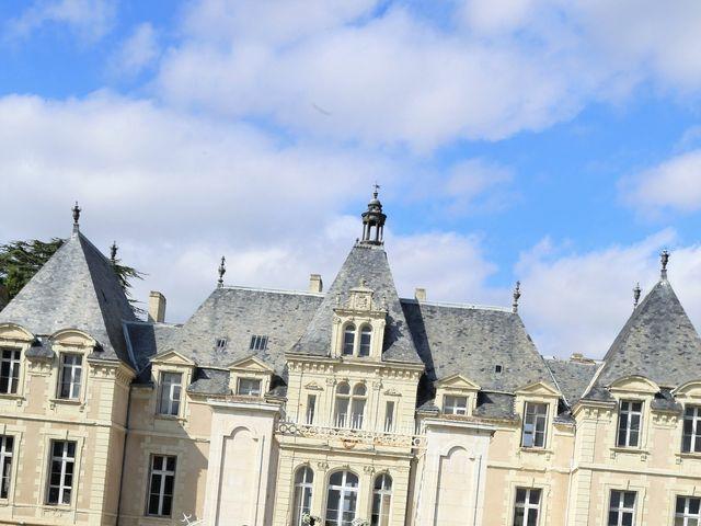 Le mariage de Bruno et Magalie à Anetz, Loire Atlantique 3