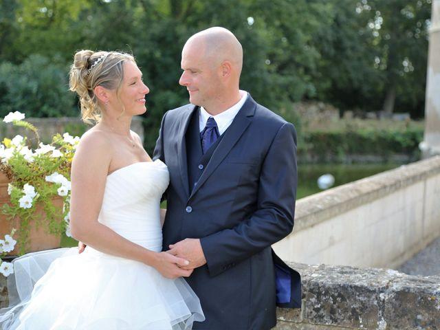 Le mariage de Bruno et Magalie à Anetz, Loire Atlantique 2