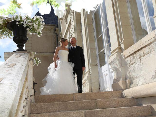 Le mariage de Bruno et Magalie à Anetz, Loire Atlantique 5