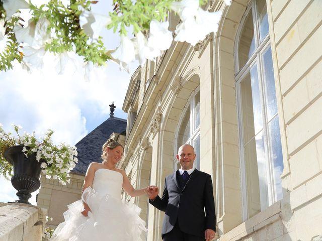 Le mariage de Bruno et Magalie à Anetz, Loire Atlantique 6