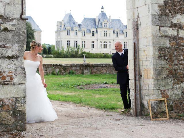 Le mariage de Bruno et Magalie à Anetz, Loire Atlantique 10