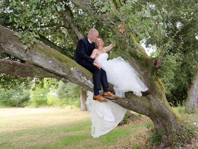Le mariage de Bruno et Magalie à Anetz, Loire Atlantique 12