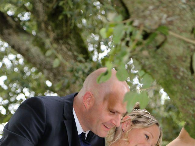 Le mariage de Bruno et Magalie à Anetz, Loire Atlantique 13