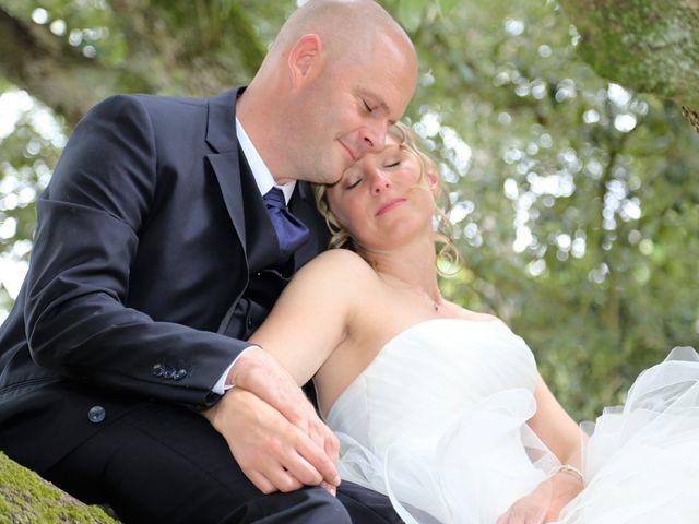 Le mariage de Bruno et Magalie à Anetz, Loire Atlantique 14