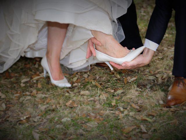 Le mariage de Bruno et Magalie à Anetz, Loire Atlantique 15