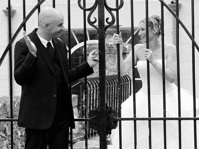 Le mariage de Bruno et Magalie à Anetz, Loire Atlantique 16