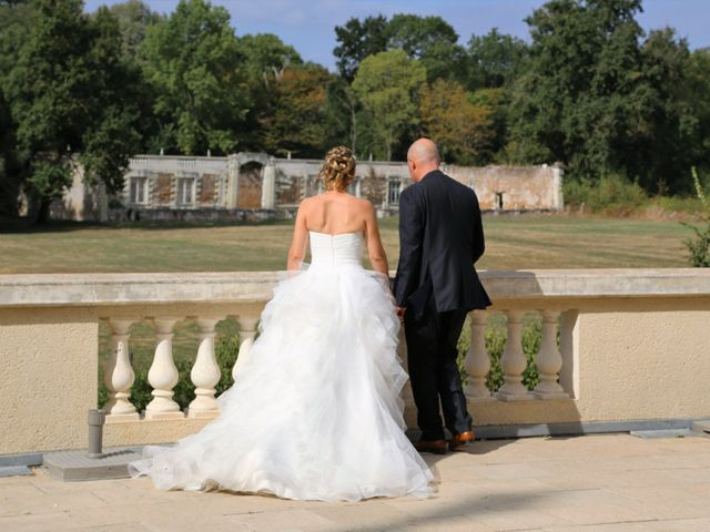 Le mariage de Bruno et Magalie à Anetz, Loire Atlantique 17