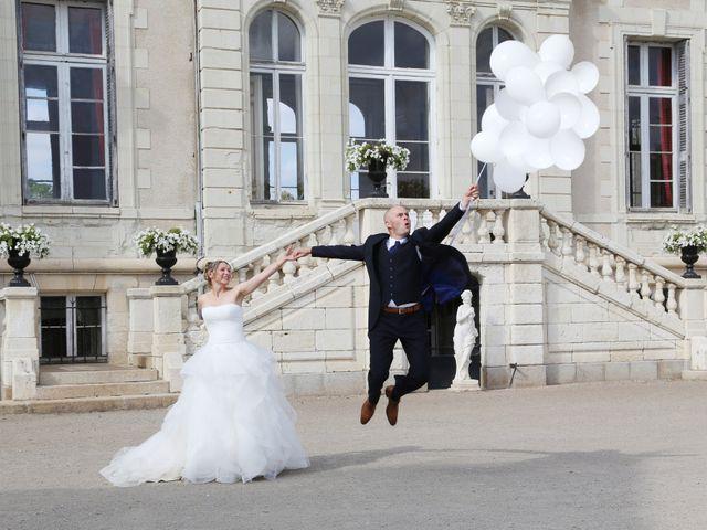 Le mariage de Bruno et Magalie à Anetz, Loire Atlantique 18