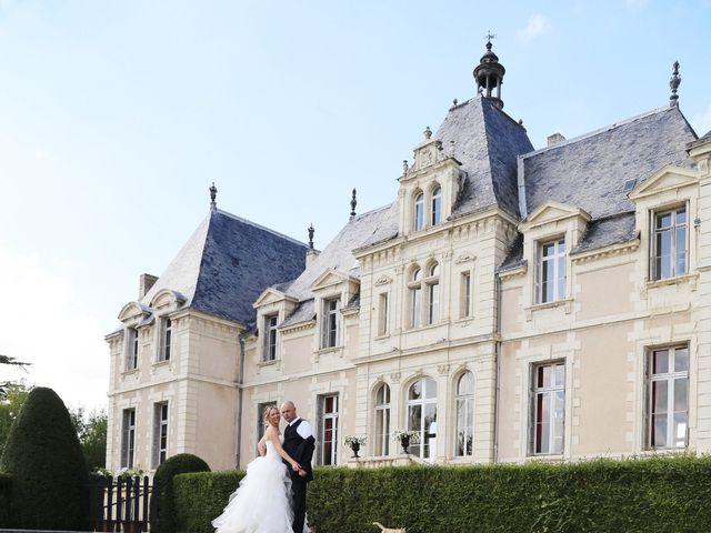 Le mariage de Bruno et Magalie à Anetz, Loire Atlantique 19