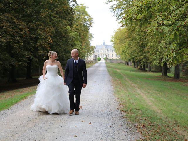 Le mariage de Bruno et Magalie à Anetz, Loire Atlantique 23