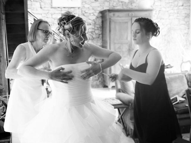 Le mariage de Bruno et Magalie à Anetz, Loire Atlantique 38