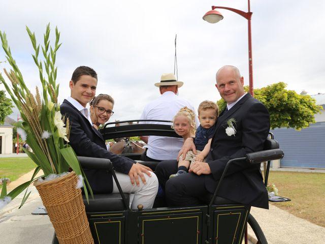 Le mariage de Bruno et Magalie à Anetz, Loire Atlantique 45