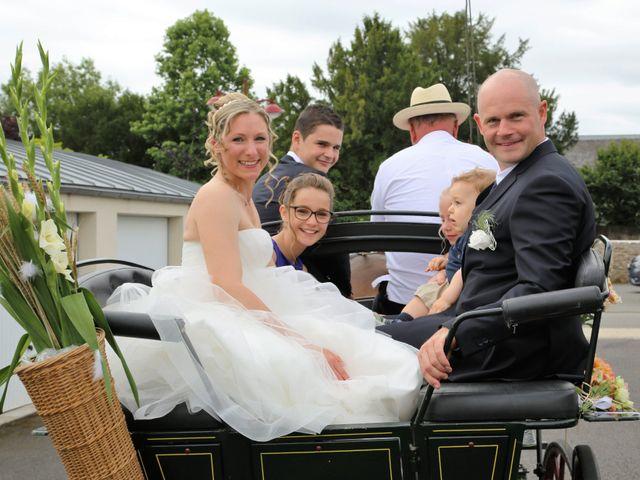 Le mariage de Bruno et Magalie à Anetz, Loire Atlantique 49