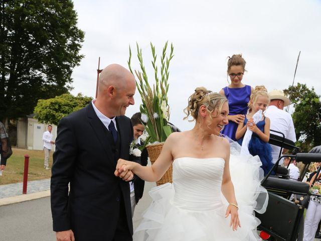 Le mariage de Bruno et Magalie à Anetz, Loire Atlantique 51