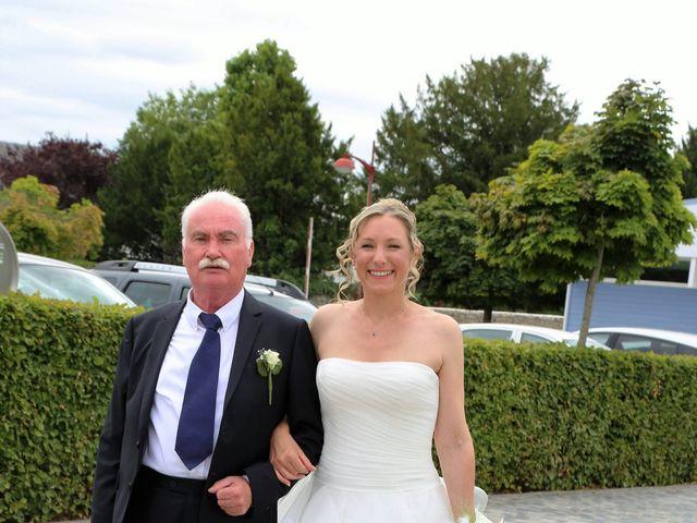 Le mariage de Bruno et Magalie à Anetz, Loire Atlantique 55