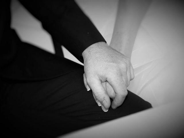 Le mariage de Bruno et Magalie à Anetz, Loire Atlantique 56