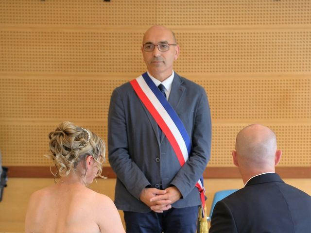 Le mariage de Bruno et Magalie à Anetz, Loire Atlantique 59
