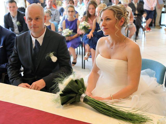 Le mariage de Bruno et Magalie à Anetz, Loire Atlantique 62