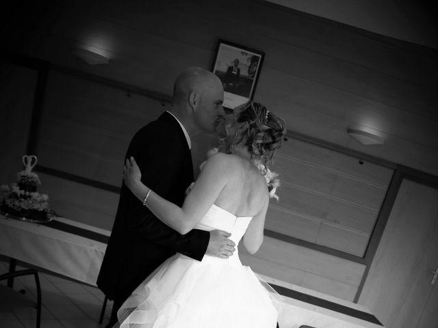 Le mariage de Bruno et Magalie à Anetz, Loire Atlantique 65