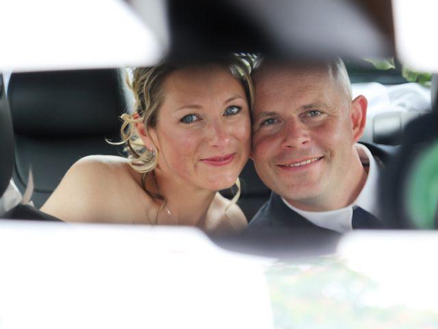 Le mariage de Bruno et Magalie à Anetz, Loire Atlantique 100