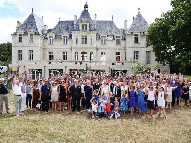 Le mariage de Bruno et Magalie à Anetz, Loire Atlantique 101