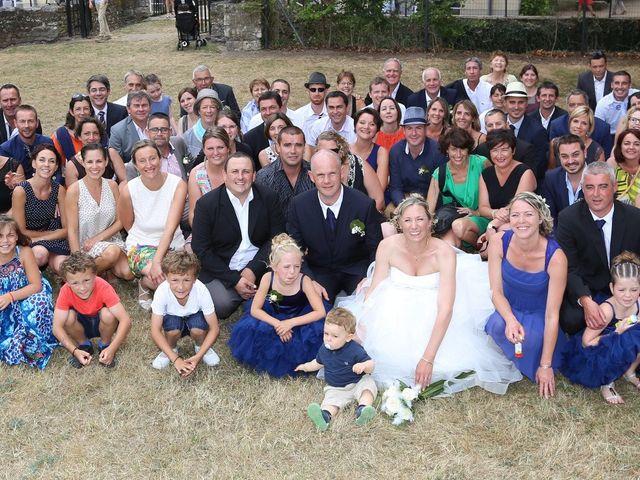 Le mariage de Bruno et Magalie à Anetz, Loire Atlantique 102