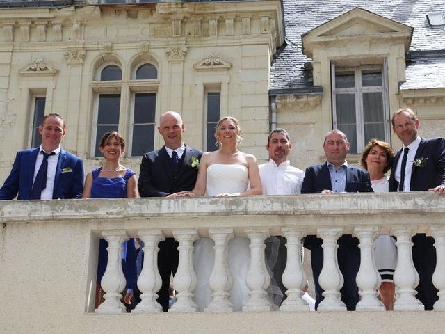 Le mariage de Bruno et Magalie à Anetz, Loire Atlantique 103