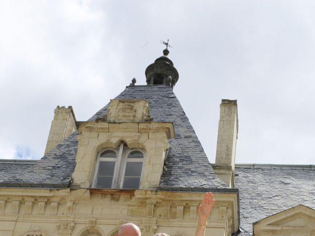 Le mariage de Bruno et Magalie à Anetz, Loire Atlantique 104