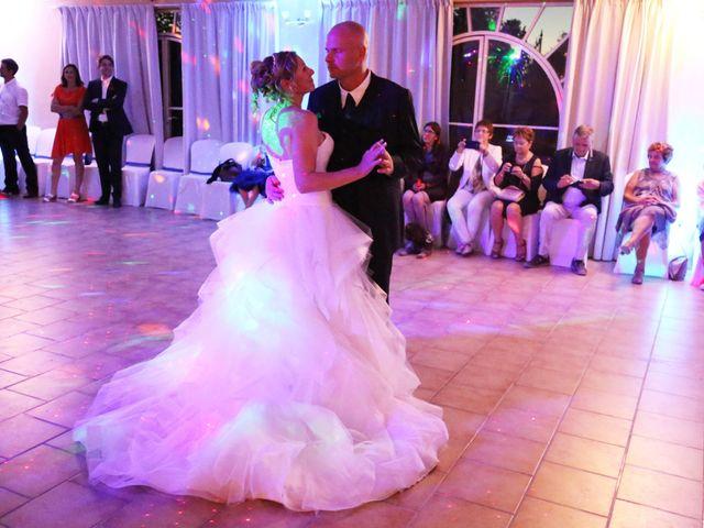 Le mariage de Bruno et Magalie à Anetz, Loire Atlantique 107