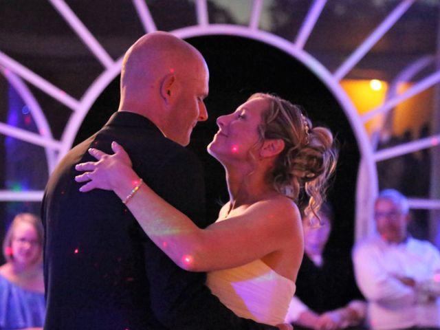 Le mariage de Bruno et Magalie à Anetz, Loire Atlantique 108