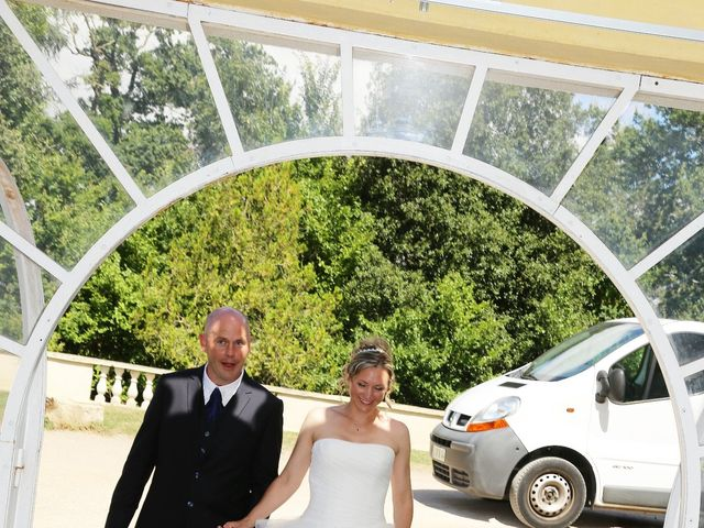 Le mariage de Bruno et Magalie à Anetz, Loire Atlantique 109