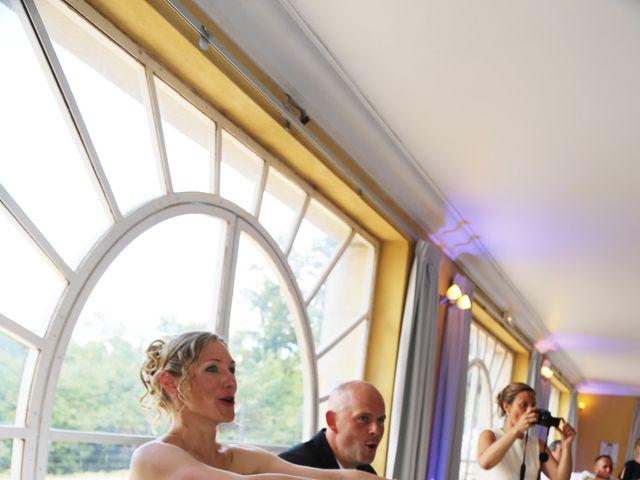 Le mariage de Bruno et Magalie à Anetz, Loire Atlantique 110