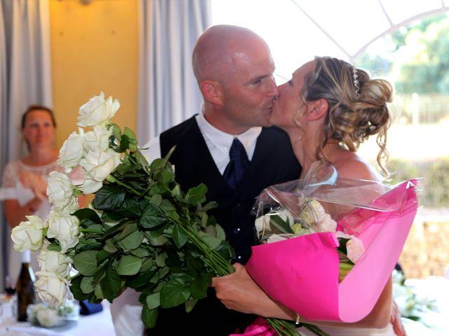 Le mariage de Bruno et Magalie à Anetz, Loire Atlantique 114