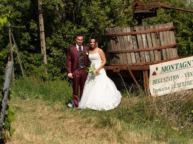 Le mariage de Mickael et Christine à Le Creusot, Saône et Loire 6