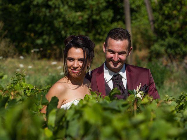 Le mariage de Mickael et Christine à Le Creusot, Saône et Loire 7