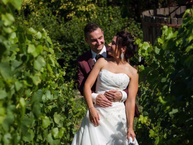 Le mariage de Mickael et Christine à Le Creusot, Saône et Loire 9