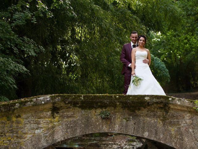 Le mariage de Mickael et Christine à Le Creusot, Saône et Loire 17