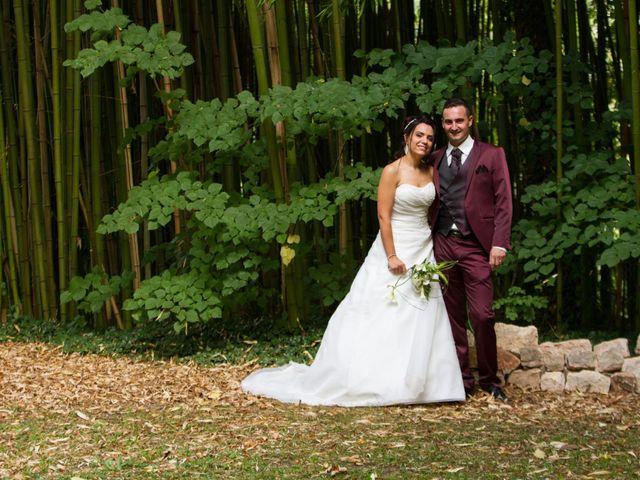 Le mariage de Mickael et Christine à Le Creusot, Saône et Loire 19