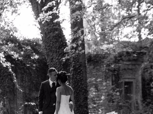 Le mariage de Mickael et Christine à Le Creusot, Saône et Loire 22
