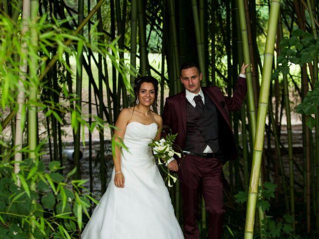 Le mariage de Mickael et Christine à Le Creusot, Saône et Loire 23