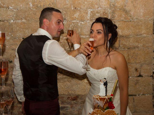 Le mariage de Mickael et Christine à Le Creusot, Saône et Loire 34