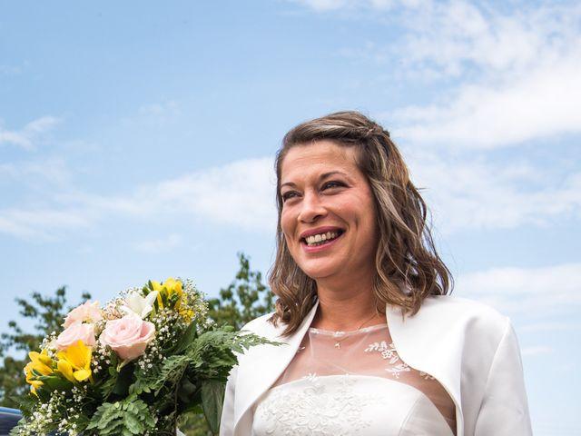 Le mariage de Ludo et Marjory à Saint-Ouen, Loir-et-Cher 13
