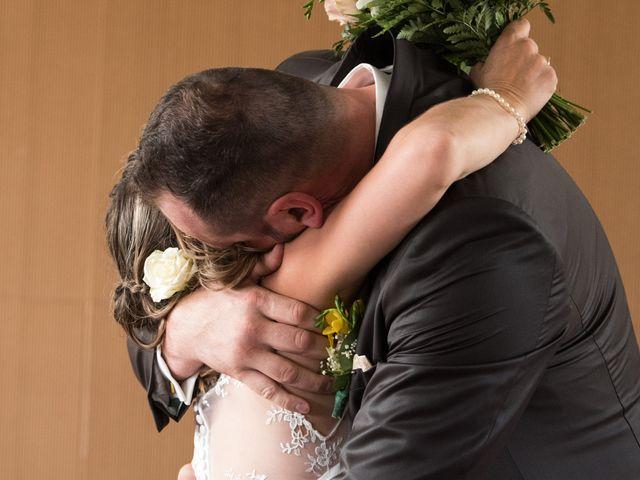 Le mariage de Ludo et Marjory à Saint-Ouen, Loir-et-Cher 16