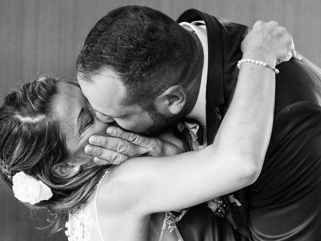 Le mariage de Ludo et Marjory à Saint-Ouen, Loir-et-Cher 20