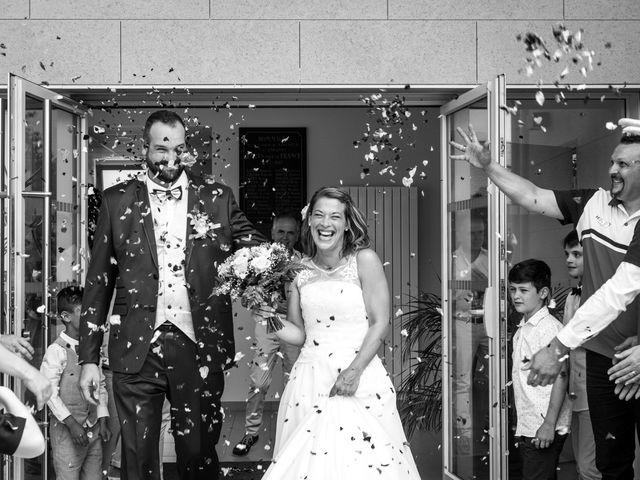Le mariage de Ludo et Marjory à Saint-Ouen, Loir-et-Cher 22
