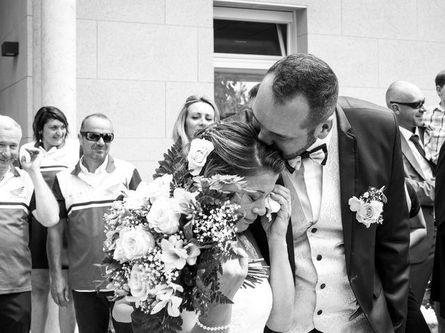 Le mariage de Ludo et Marjory à Saint-Ouen, Loir-et-Cher 23