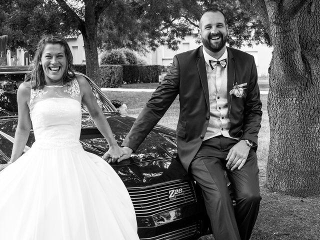 Le mariage de Ludo et Marjory à Saint-Ouen, Loir-et-Cher 33