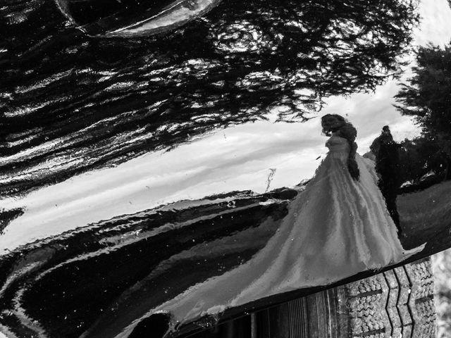Le mariage de Ludo et Marjory à Saint-Ouen, Loir-et-Cher 34