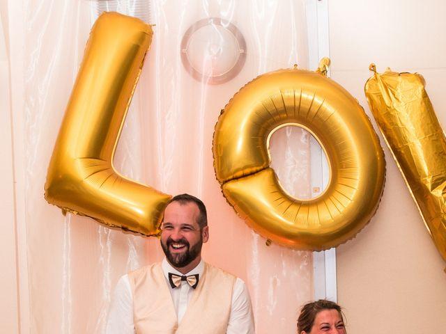 Le mariage de Ludo et Marjory à Saint-Ouen, Loir-et-Cher 40